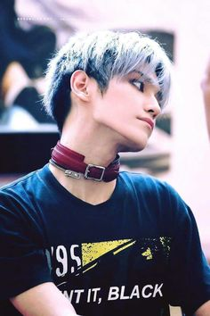 TAEYONG  NCT | NCT127 | NCTU © Dat jawline tho.