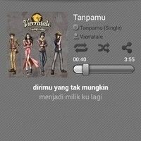 Vierratale - Tanpamu (New Single) by Airin Avirliani on SoundCloud