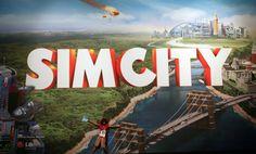 Lost in Sim City