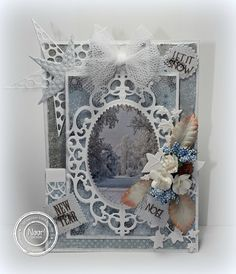 "Ineke""s Creations: Workshop bij Leonies Hobbyshop"