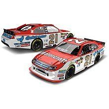 Action Racing Collectibles Trevor Bayne '12 Motorcraft #21 Fusion, 1:64 by NASCAR. $9.27. Trevor Bayne will continue to drive the #21 Motorcraft Ford Fusion for the Wood Brothers during the 2012 Sprint Cup season.