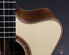 Claxton EMc Guitar