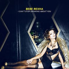 """Bebe Rexha Unleashes Killer Debut Single """"I Can't Stop Drinking About You"""": Listen 