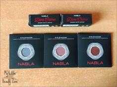 Nueva colección de Nabla, Artika