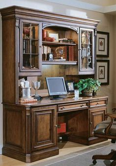 Brookfield blends traditional styling and richly detailed accents with modern functionality.