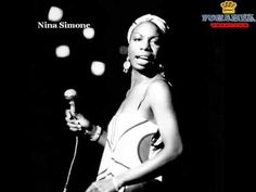 Nina Simone - Don't Let Me Be Misunderstood.flv