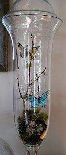 Spring Vase Filler