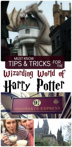 If you're headed to the Wizarding World of Harry Potter, you will want to know some of these tips for the Ultimate Harry Potter Experience! Some of you know we recently took a trip to Orlando. Once of our days consisted of a much-anticipated visit to Universal Studios Orlando, and the Wizarding World of Harry Potter!... Read More »