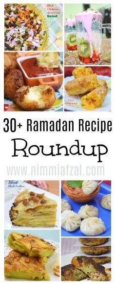 Bangladeshi iftar recipes ramadan recipes iftar and ramadan 30 ramadan recipes round up forumfinder Images