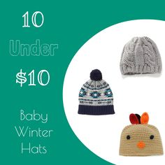 Fun finds for the whole family! Baby Winter Hats, Toddlers, Crochet Hats, Babies, Fun, Clothes, Children, Knitting Hats, Babys