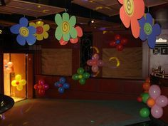 Image detail for -dsc00219 jpg decorations inside club fusion 70s party