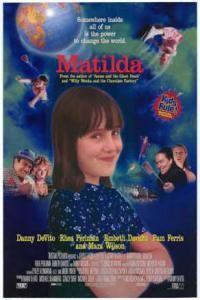 Watch Matilda (1996) full movie online