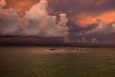 Ile des Amoureux South #Haiti  (photo Louis Albert Leveque Silvera)