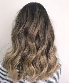 Dirty Blonde Medium Waves