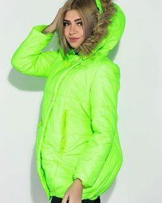 "cfc6ff721d9 Y.SHOP on Instagram  ""Куртка демисезон 💥СУПЕР ЦЕНА 400 грн💥 4 цвета  салатовый неон"
