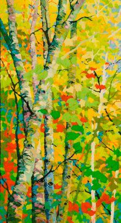Frank Balaam   Horizon Fine Art Gallery : Jackson Hole Art Gallery, Jackson, Wyoming