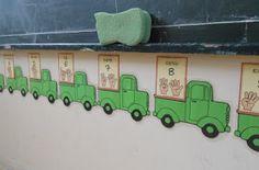 Πρώτα ο δάσκαλος...: Στολίστε τους τοίχους σας! Mathematics, Education, Blog, Maths, Math, Teaching, Onderwijs, Learning
