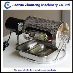 79.00$  Buy now - http://alisrn.worldwells.pw/go.php?t=32668107804 - Coffee roasting machine household small mini coffee beans baking machine baking machine baked beans Lasts melon seeds nuts  ZF 79.00$