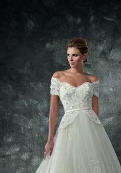 robe de marie morelle mariage lille vente en ligne robe de marie en dentelle perle - Morelle Mariage