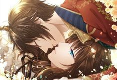 Cardia & Lupin - Code Realize