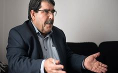 #Media #Oligarchs #MegaBanks vs #Union #Occupy #BLM #Rojava  Turkey issues warrant for PYD leader Salih Muslim over Ankara bombing   http://rudaw.net/english/middleeast/turkey/221120162?keyword=Salih%20Muslim   ...Just days after the attack, another Kurdish group,  the Kurdistan Freedom Hawks (TAK) claimed responsibility, saying it carried out the attack to show its opposition to policies of Turkish President Recep Tayyip Erdogan.  The perpetrator, according to TAK, was a 26-year-old Turkish…