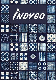 Indygo แนวคิด : เมื่อสีครามไม่ได้อยู่แค่บนท้องฟ้าหรือน้ำทะเล แต่กลายมาเป็นแรงบันดาลใจของศิลปะหลายสาขา แนวทางการออกแบบ : เน้นสีครามเป็นสีหลัก มี element จุดสีครามที่ได้แรงบันดาลใจจากการย้อมครามและน้ำนักสีที่แตกต่างกัน ออกแบบรูปเล่มและเรียบเรียงเนื้อหา : ณัฐกานต์ ธรรมติกานนท์ Nuttakarn Thamtikanon ขอขอบคุณภาพถ่ายและเนื้อหาจาก : www.gavingough.photoshelter.com www.designsponge.com www.hauteculturefashion.com www.archives.rockpaperink.com www.popsugar.com www.bertablasi.comtenyit1.jpg…