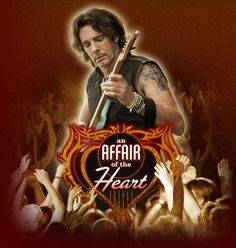 An Affair of the Heart: A New Feature Documentary about Rick Springfield (MFF 2012)