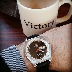 #tissot #victory ✌