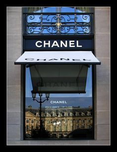 Place Vendome:  Get escorted to the second floor in a private elevator!