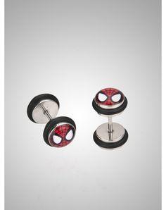 Spiderman Fake Plug -Angel Christmas Gift