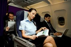 My article on Travel Tips for Smart Business Travelers