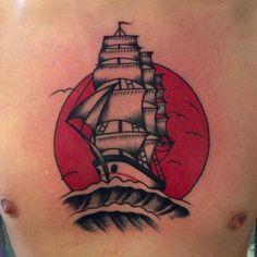 Marcin Domański | Festiwal tatuażu Cropp Tattoo Konwent Leaf Tattoos
