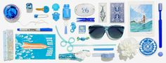 Ellery in Tidal Blue – Warby Parker Summer Crystals Warby Parker by far sells glasses in the most classy way!