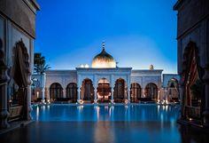 #BWorldly Palais Namaskar hotel