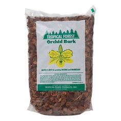 Orchid Bark