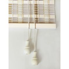 home decorators collection white washed reed weave bamboo roman shade 34 in w x 72 in l