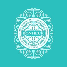 Bonheur (Concept) on Packaging of the World - Creative Package Design Gallery