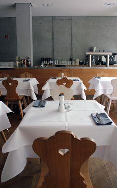 by anneliwest|berlin #osteria ago e rita, #torri del benaco | café ... - Bayerische Küche Berlin