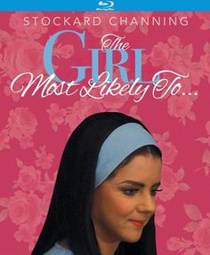Shop The Girl Most Likely To. [Blu-ray] at Best Buy. Find low everyday prices and buy online for delivery or in-store pick-up. Stockard Channing Grease, Jess Weixler, Annette O'toole, Love Boat, New York Daily News, Comedy Tv, Best Buy Store