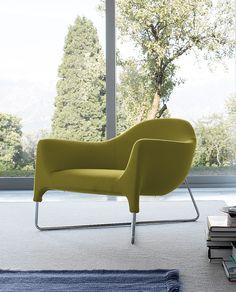 Ball Chair Poliform