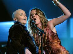 Melissa Etheridge and Joss Stone singing Janis. Unbelievable.