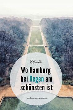 Immer nur Sonne? Schön, aber auf Dauer auch langweilig. Echtes Hamburger Schietwetter dagegen kennt viele Facetten: Platzregen, Nieselregen, Graupelschauer, Nebelschwaden… Wofür gibt's Regenjacken und Gummistiefel? Wenn dir eine frische Brise feine Tropfen ins Gesicht sprüht und dirden Kopf lüftet, wenn Hamburg glänzt und leuchtet, dann ist das kein Weltuntergang – zumal man sich in Hamburg bei schlechtem Wetter alles andere als grämen muss … Mehr auf meinem Hamburg Blog!