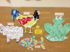 Different animal coverings, fur (wool), slimy skin, scales and feathers April Preschool, Preschool Themes, Science Activities, Science Projects, Preschool Activities, Science Ideas, Kindergarten Social Studies, Preschool Kindergarten, Animal Coverings