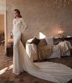Spectacular Modern Bridal Collection By Tarik Ediz Part 2 wedding ideas