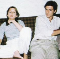 """"""" """"It was so intense. It was Han and Leia during the week, and Carrie and Harrison during the weekend."""" """"Yes, I love him. Carrie Fisher Harrison Ford, Fear Leads To Anger, Soul Mate Love, Han And Leia, Sad Words, Rest In Peace, Princess Leia, I Love Him, True Love"""