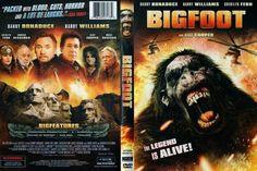 Horrorworld - Horror és B-filmek: Bigfoot (2012)