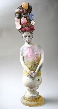 The Art of Christina Bothwell | Hi-Fructose Magazine