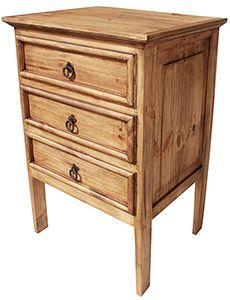 Chaparro DresserWithout Wormwood