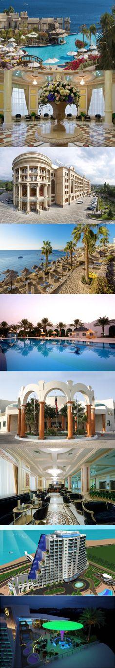 #LuxuryHotels from all over the globe #Luxurydotcom
