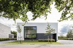 Fly House, Sint-Martens-Latem/ juma architecten